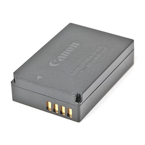 캐논 LP-E12 정품 배터리[중고품]