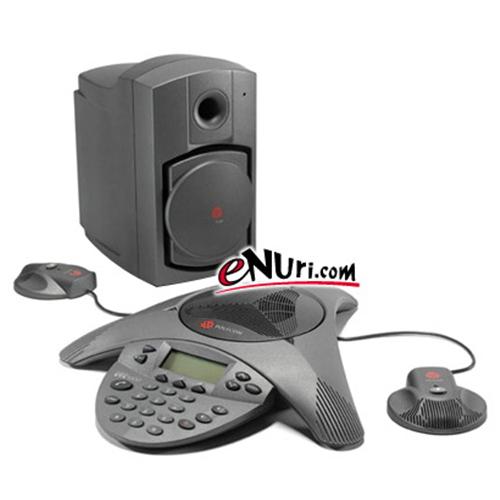 폴리콤 SoundStation VTX 1000