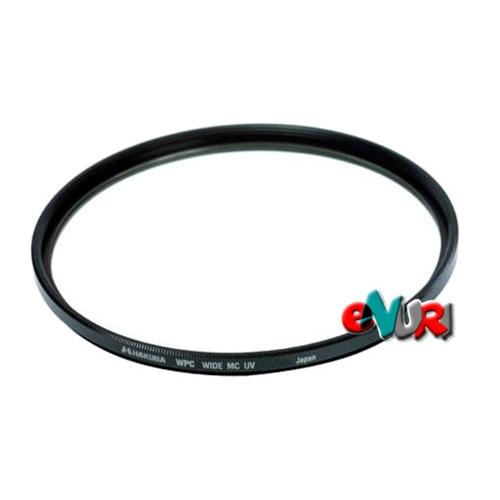하쿠바 Wide MC UV-WPC필터[82mm]