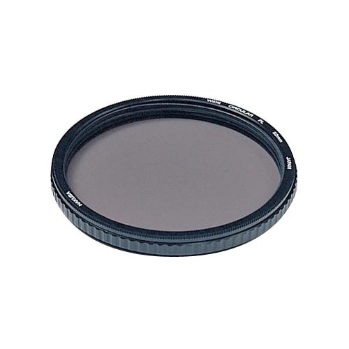 하쿠바 Wide CPL필터[58mm]