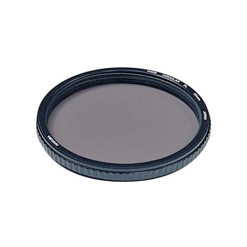 하쿠바 Wide CPL필터[77mm]