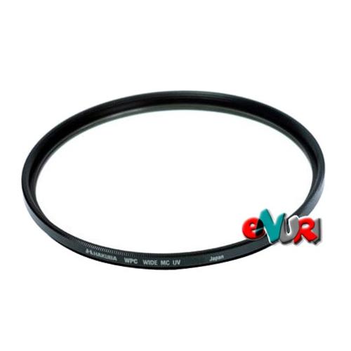 하쿠바 Wide MC UV-WPC필터[55mm]