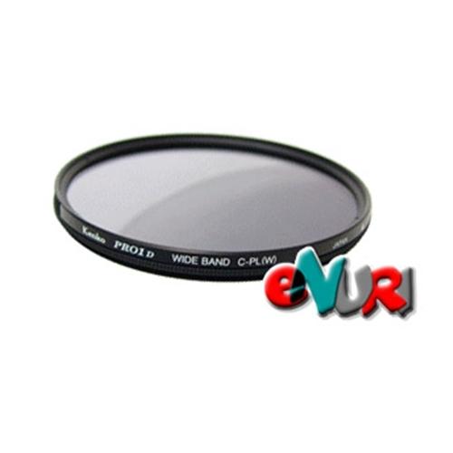 겐코 Pro1 D Wide Band CPL필터[77mm]