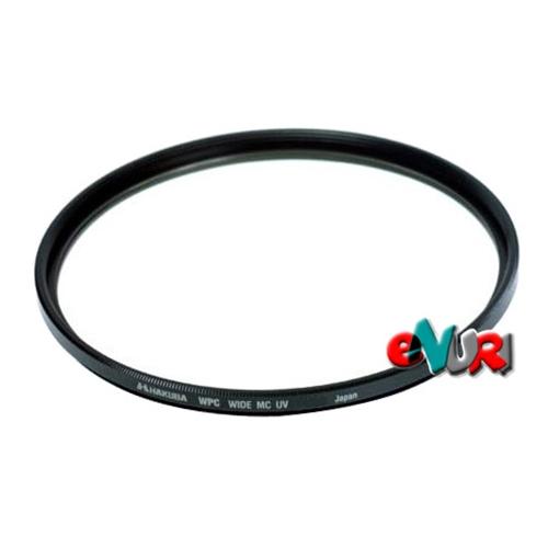 하쿠바 Wide MC UV-WPC필터[67mm]