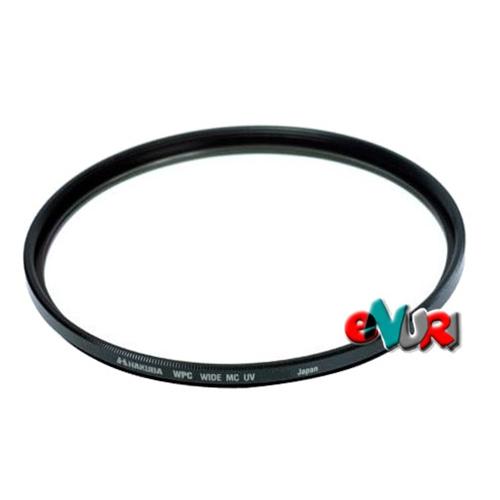 하쿠바 Wide MC UV-WPC필터[52mm]