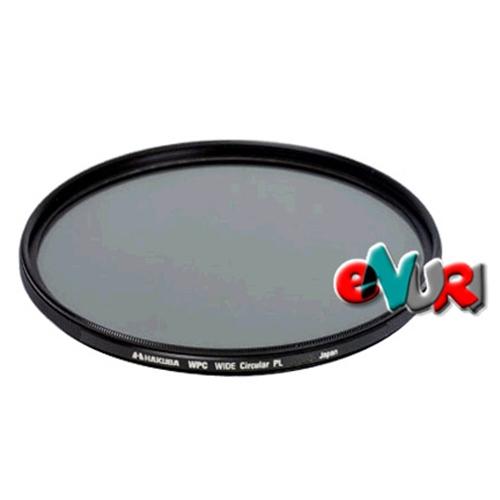 하쿠바 WPC-Wide CPL필터[82mm]