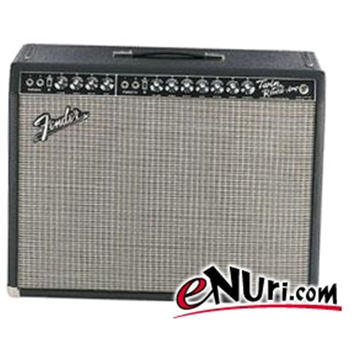 Fender 65 Twin-reverb