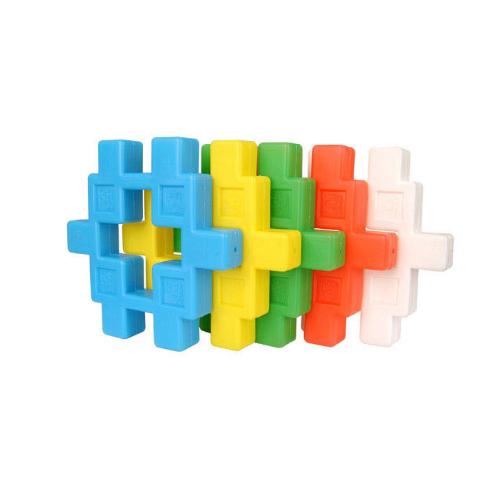 한립토이스 대형 사각블록[54조각]