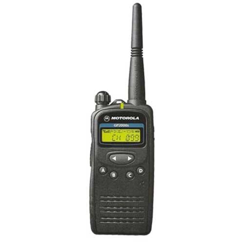 모토로라 GP-2000s[VHF]