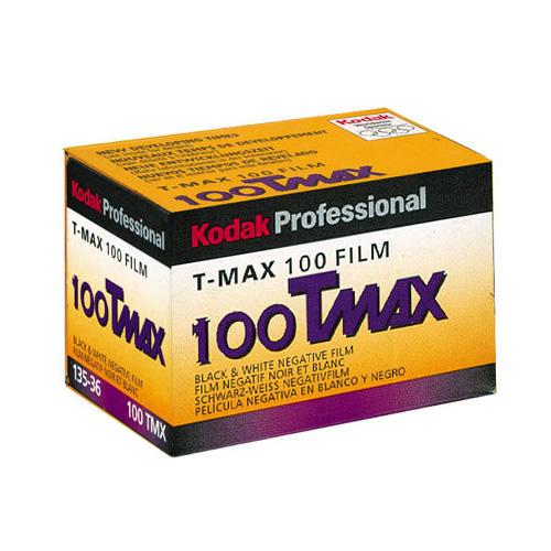 코닥 T-MAX100 135TMX-36장[1롤]