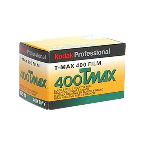 코닥 T-MAX400 135TMY-24장[1롤]