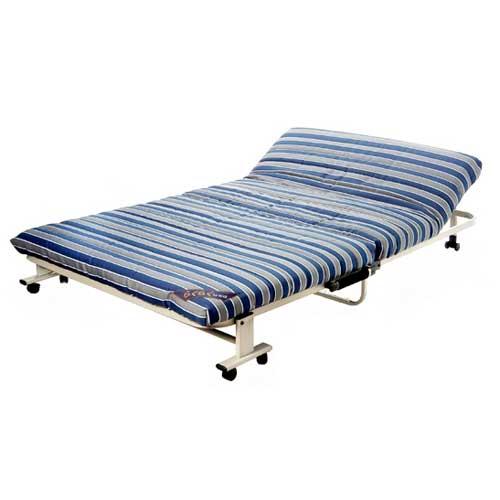 굿트레이드 라꾸라꾸 4 접이식 침대 더블 (D) CBK-004D