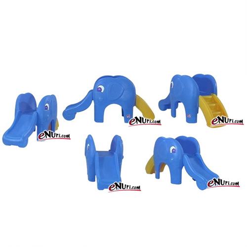 구니카 스텝2 코끼리 미끄럼
