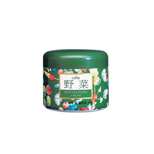 라피네 야채 딥 클렌징 크림 350g[1개]