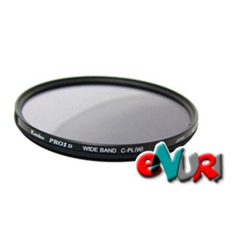 겐코 Pro1 D Wide Band CPL필터[52mm]