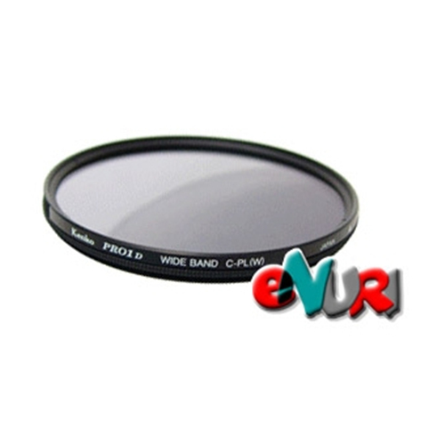 겐코 Pro1 D Wide Band CPL필터[72mm]