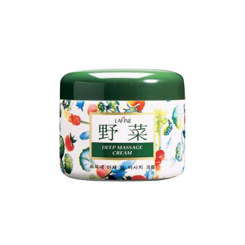 라피네 야채 딥 마사지 크림 350ml[1개]