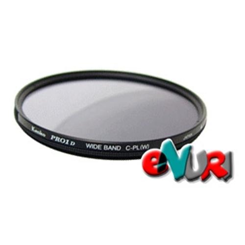 겐코 Pro1 D Wide Band CPL필터[67mm]