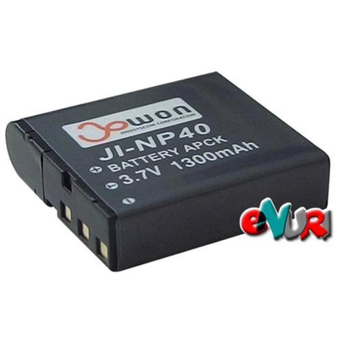 제이원 J1-NP40 호환 배터리(카시오)