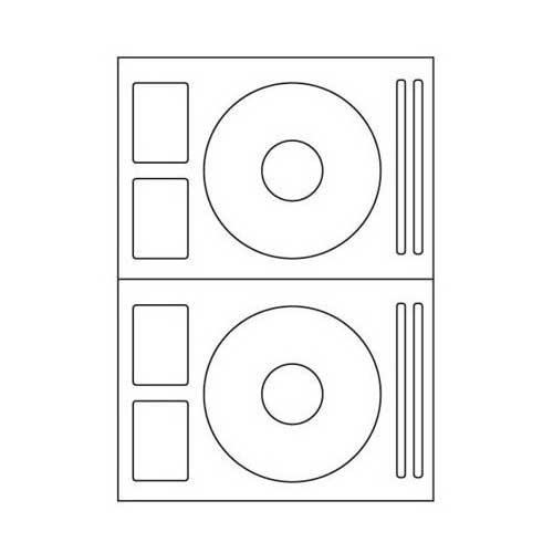 현대프린텍 애니라벨 V3773[50매]
