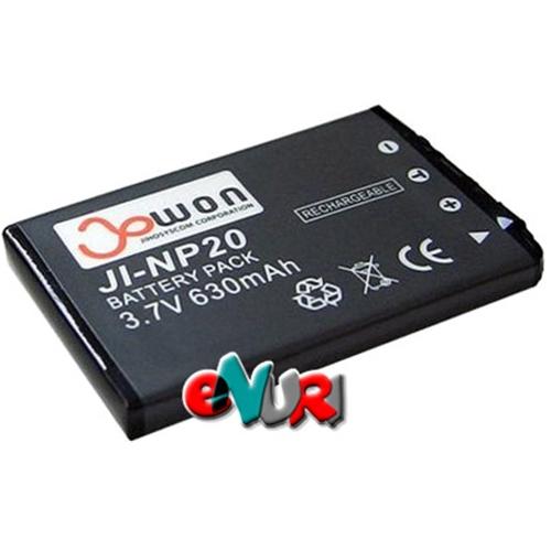 제이원 J1-NP20 호환 배터리