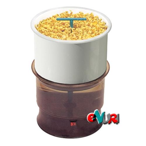 광명콘트롤 한셀 콩나물 새싹 재배기 (KTP-100)[화이트]