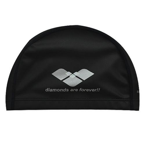 아레나 다이아몬드 수영모자 (AGAAL02)