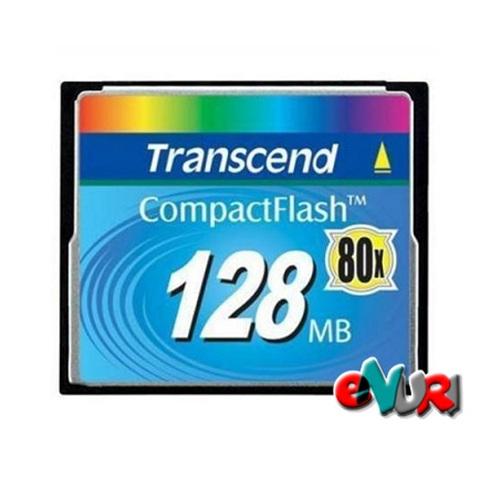 트랜센드 CF 80X SLC[128M]