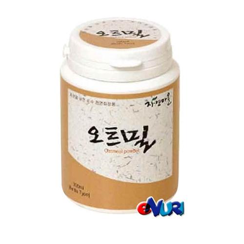 자연마을 오트밀 300g[1개]