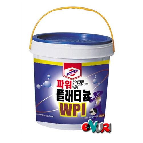 파워 플래티늄 WPI 초코맛[2.5kg]