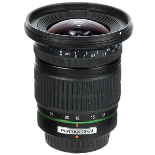 펜탁스 smc PENTAX DA 12-24mm F4 ED AL IF[병행수입]