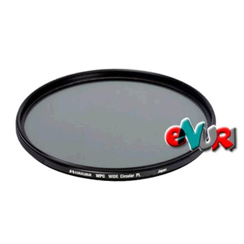 하쿠바 WPC-Wide CPL필터[72mm]