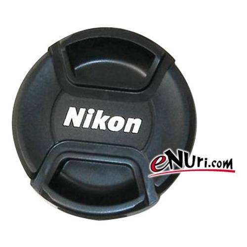 니콘 정품 렌즈캡[58mm]