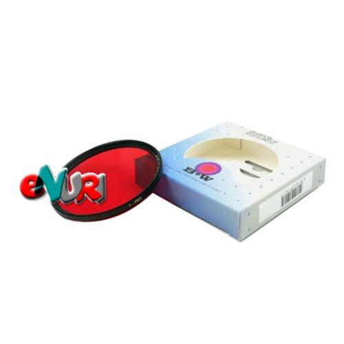 슈나이더 B+W Light RED필터[58mm]