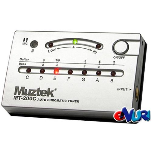 뮤즈텍 MT-200C