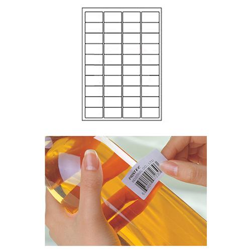 현대프린텍 애니라벨 V3410[20매]