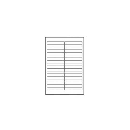 현대프린텍 애니라벨 V3460[20매]