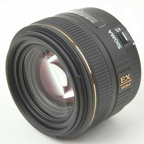 Sigma 30mm F1.4 EX DC HSM 삼성/펜탁스용[병행수입]