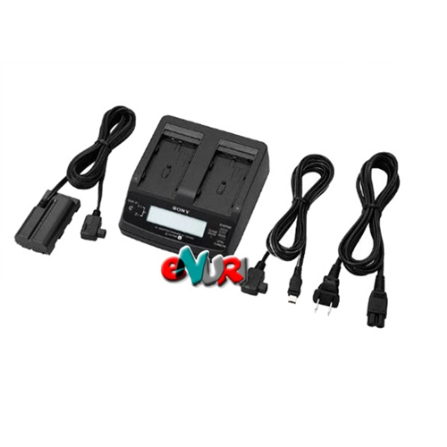 소니 AC-VQ1050D 정품 충전기