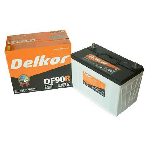델코 DF90L[(미반납)폐배터리]