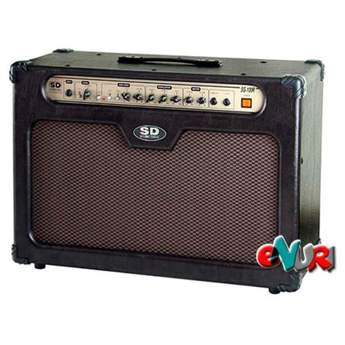사운드-드라이브 SG-100R