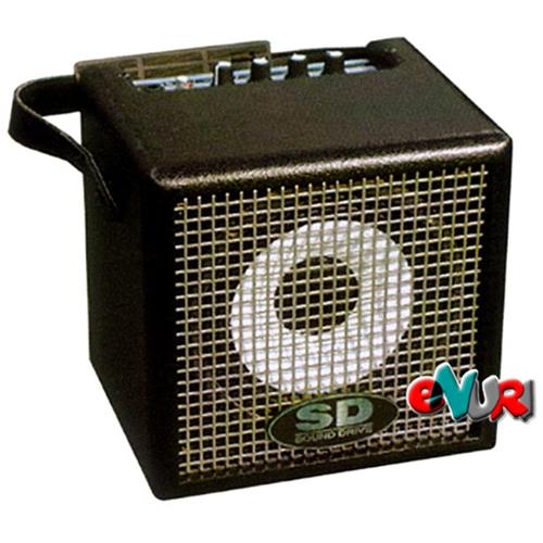 사운드-드라이브 MB-15