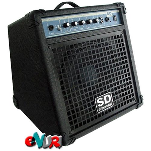 사운드-드라이브 SB-30