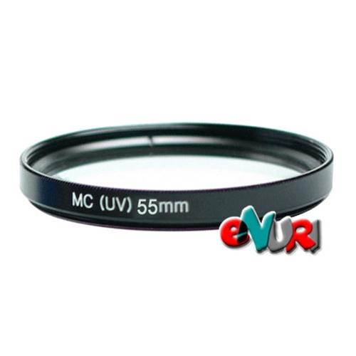 HR MCUV필터[55mm]