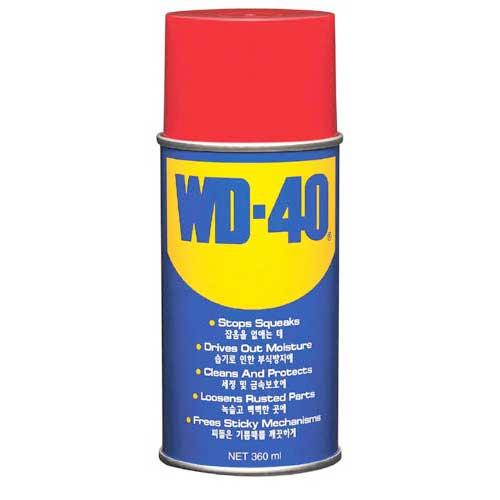 벡스 다목적 방청윤활제 WD-40[78ml x 1개]