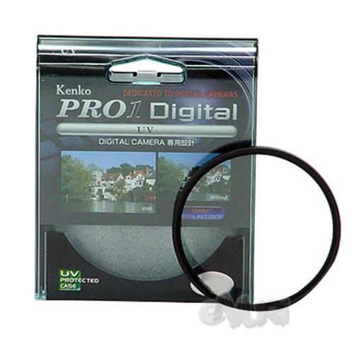 겐코 Pro1 Digital MCUV필터[77mm]