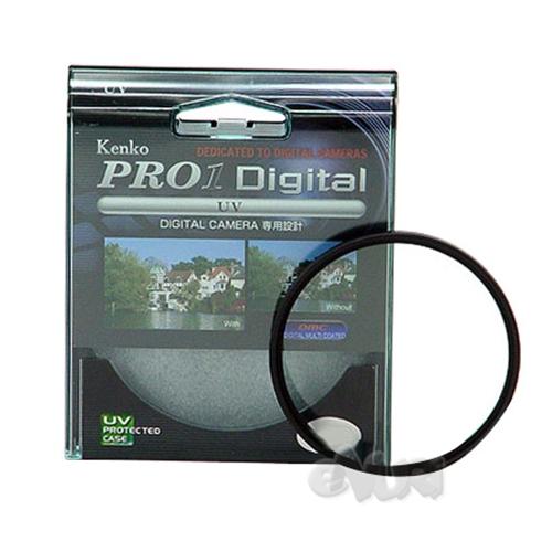 겐코 Pro1 Digital MCUV필터[52mm]