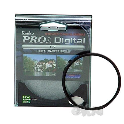 겐코 Pro1 Digital MCUV필터[62mm]