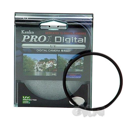 겐코 Pro1 Digital MCUV필터[67mm]