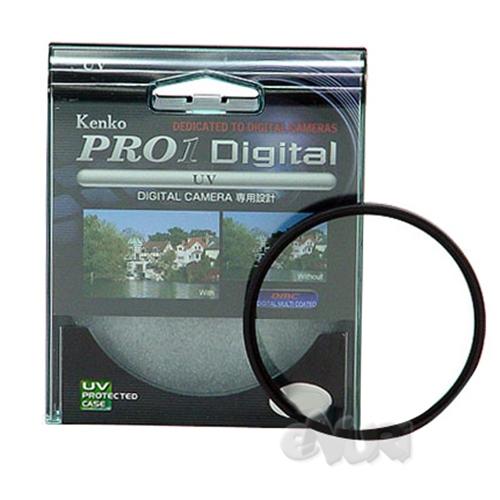 겐코 Pro1 Digital MCUV필터[72mm]